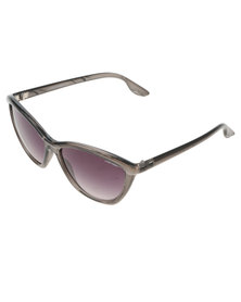 Urban Beach Sunglasses UV 400 Black