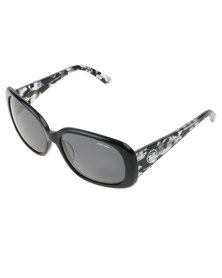 Urban Beach HQ Sunglasses Black