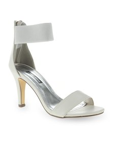 Urban Zone Isa Heels Grey