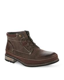 Urbanart Viv Lite 10 Boots Brown