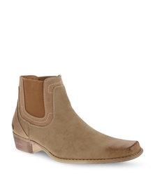 Urbanart Bronco 3 Boots Tan