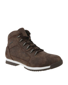 Urbanart Ski 9 Nub Boot Chocolate