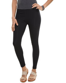 Utopia Basic Leggings Black