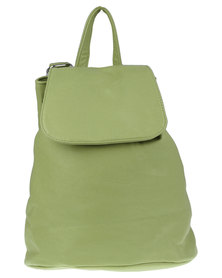 Utopia Backpack Green