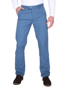 Utopia Chino Long Pants Blue