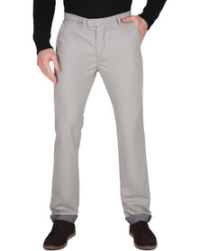 Utopia Chinos Grey