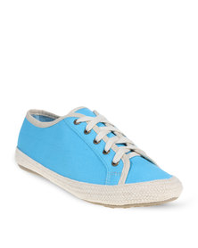 Utopia Binding Sneakers Blue