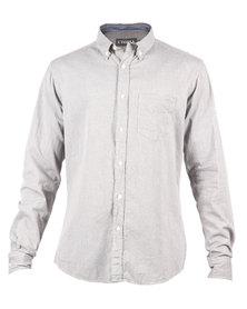 Utopia Oxford Shirt Multi