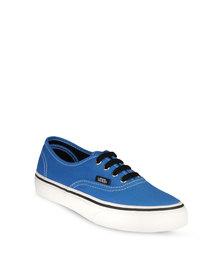Vans Authentic Sneakers Blue