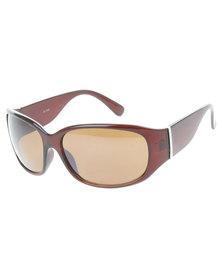Viper Incognito Sunglasses Brown