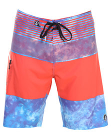 Volcom Linear Mod Short Multi