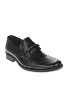 Watson Elite Peter Dress Shoes Black