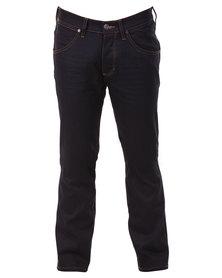Wrangler Ace Jeans Blue