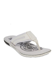 Xti Men Casual Flip Flops White