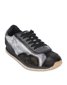 XTI Men Sneakers Black