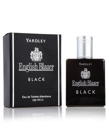 Yardley English Blazer Black Aftershave 100ml