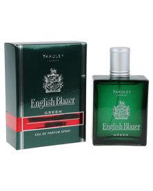 Yardley English Blazer Green EDP 100ml Save R60