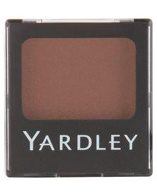 Yardley Mono Eyeshadow Copper Ore