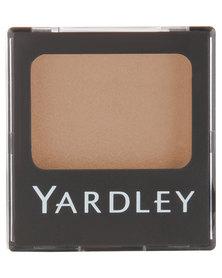 Yardley Mono Eyeshadow Stripped Gold