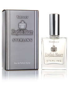 Yardley English Blazer Sterling Eau De Toilette 25ml