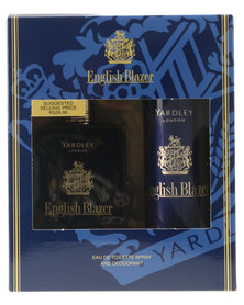 Yardley English Blazer Original 100ml Deo