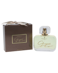 Yardley Gorgeous in Cashmere 50ml EDP