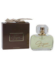 Yardley Gorgeous in Cashmere 30ml EDP