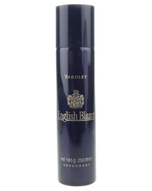 Yardley English Blazer Deodorant 250ml