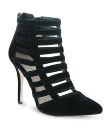 Zoom Moli High Heels Black