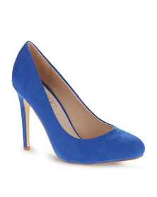Zoom Raphaela High Heels Blue