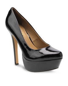 Zoom Salie Court Heels Black