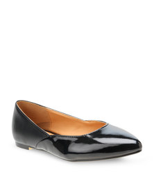 Zoom Amy Pumps Black