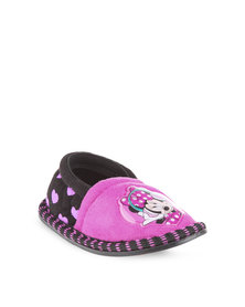 Zoom Minnie Slippers Multi