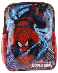 Zoom Spider Man Backpack Blue