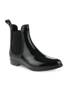 Zoom Clea Ankle Boots Black