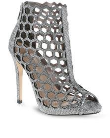 Zoom Kella High Heels Grey