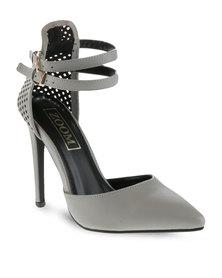 Zoom Fara High Heels Grey