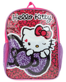 Zoom Hello Kitty Backpack Pink