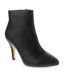 Zoom Sassy Boots Black