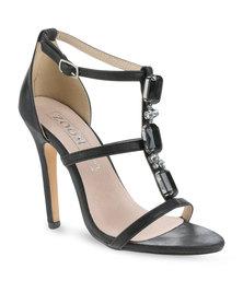 Zoom Illece Heels Black