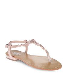 Zoom Cruze Sandals Pink