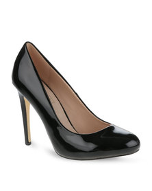 Zoom Raphaela High Heels Black