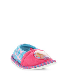 Zoom Barbie Stokie Slippers Multi
