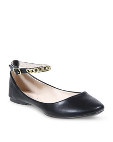 Zoom Eva Pumps Black