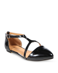 Zoom Sabell Pumps Black