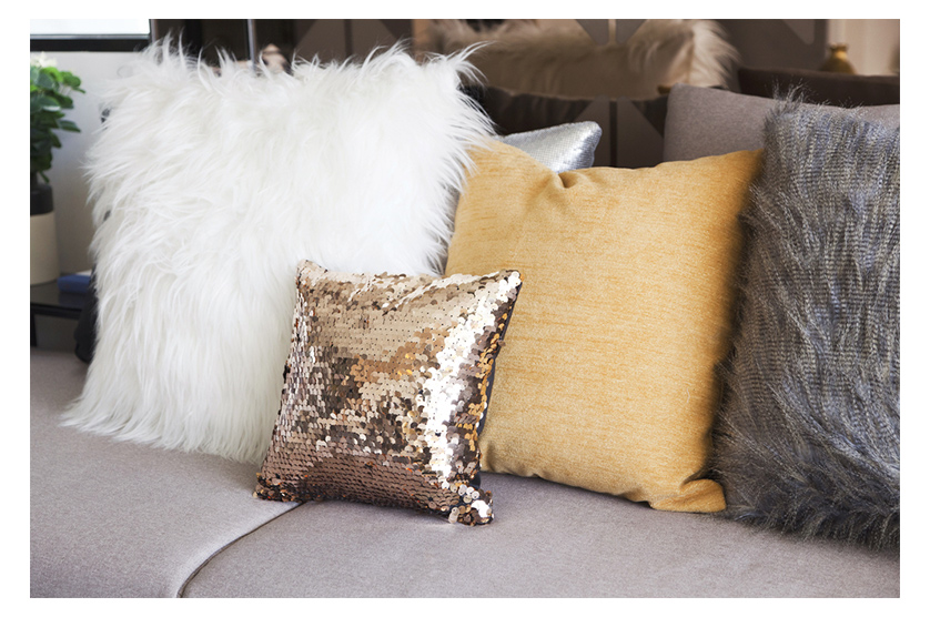Incroyable Cushions For Your Living Room