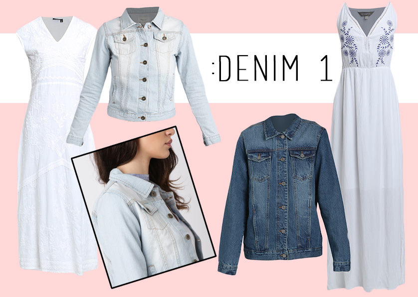 b7f6c6fa4086 How To Wear Your Denim Jacket