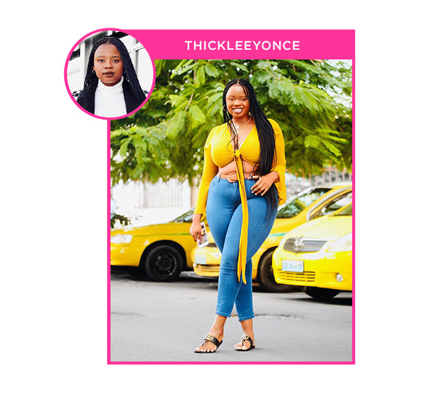 Top Plus-Size Bloggers and Influencers in South Africa