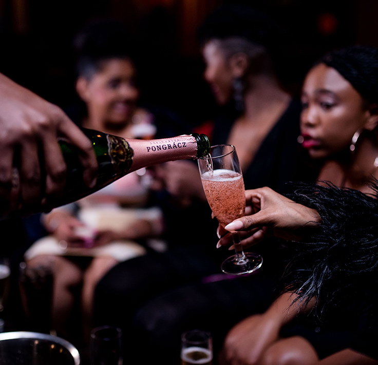 Top 5 Lounges in Jozi