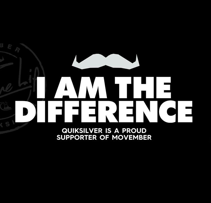 Move For Movember 2017